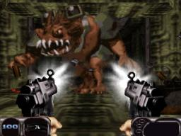 Duke Nukem 64 Screenshot 3