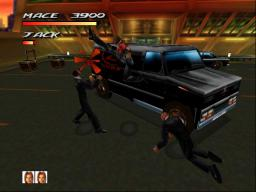 Fighting Force 64 Screenshot 2