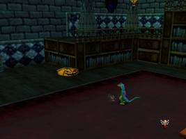 Gex 64 - Enter the Gecko Screenshot 2