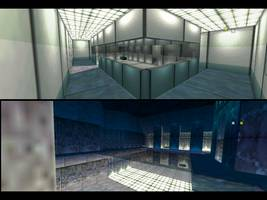 GoldenEye 007 - Grid