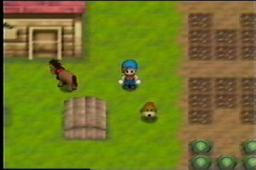 Harvest Moon 64 Screenthot 2
