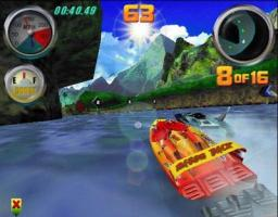 Hydro Thunder Screenshot 3