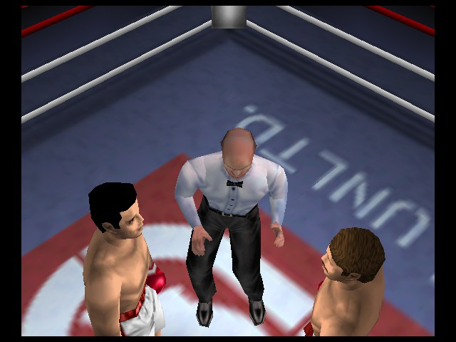 Play Knockout Kings 2000 online for free! - Nintendo 64 game rom