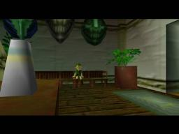 Legend of Zelda, The - Majora's Mask (GC)