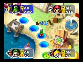 Mario Party 2 Screenshot 2