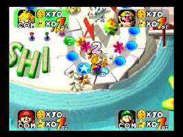 Mario Party Screenshot 1