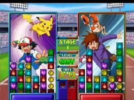 Pokemon Puzzle League Screenshot 2
