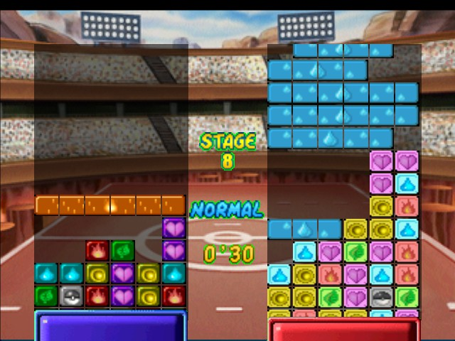 Pokemon Puzzle League Screenshot 3