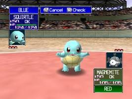 Pokemon Stadium Screenshot 1
