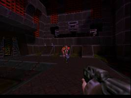 Quake II Screenshot 1