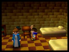 Quest 64 Screenshot 2