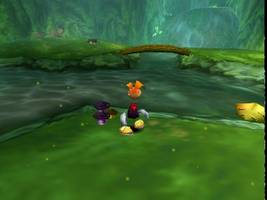 Rayman 2 - The Great Escape Screenshot 1