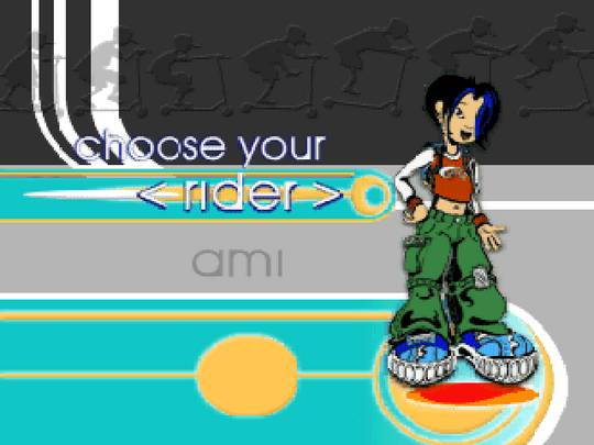 Click here to play Scooter Death Web game online right now at