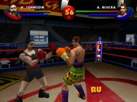 Ready 2 Rumble Boxing - Round 2 Screenshot 1