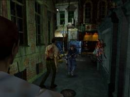 Resident Evil 2 Screenshot 1