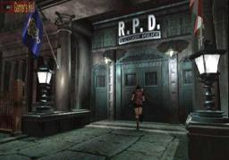 Resident Evil 2 Screenthot 2