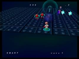 Robotron 64 Screenshot 1