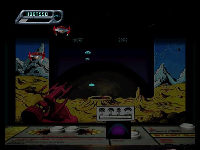 space invaders n64 rom