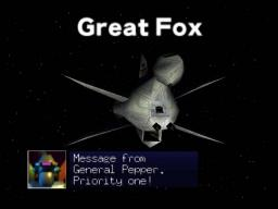 Star Fox 64 Screenshot 3