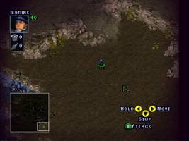 StarCraft 64 Screenshot 2
