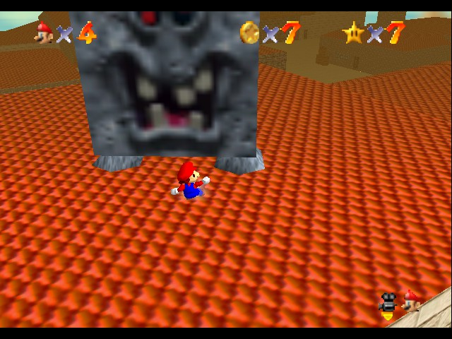 how to make custom levels in super mario 64