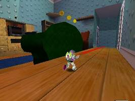 Toy Story 2 Screenshot 1