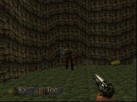 Turok - Dinosaur Hunter Screenshot 2