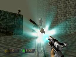 Turok - Dinosaur Hunter Screenshot 3