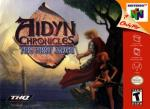 Play <b>Aidyn Chronicles - The First Mage</b> Online