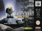 Play <b>BattleTanx - Global Assault (PAL Version)</b> Online