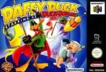 Daffy Duck Starring as Duck Dodgers Boxart