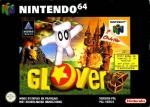 Glover (pal version)