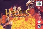 Hercules - The Legendary Journeys Boxart