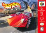 Hot Wheels Turbo Racing Boxart