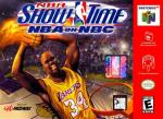 NBA Showtime - NBA on NBC