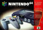 Play <b>Nintendo 64</b> Games Online