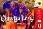 Ogre Battle 64 - Person of Lordly Caliber