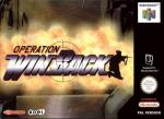 Play <b>Operation WinBack</b> Online