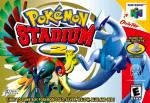 Pokemon Stadium 2 Boxart