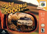 Play <b>Rally Challenge 2000</b> Online