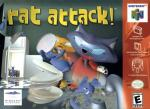 Rat Attack Box Art Front
