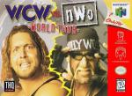 WCW vs. nWo - World Tour Boxart