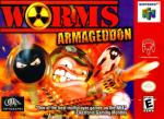 Worms - Armageddon