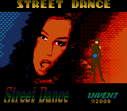 2-in-1 Street Dance and Hit Mouse