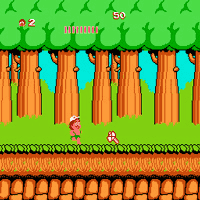 Adventure Island Screenshot 1