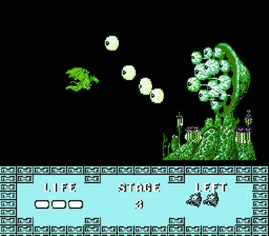 Altered Beast Screenshot 3