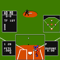Baseball Stars Screenshot 2