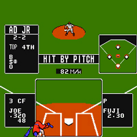 Baseball Stars Screenshot 3