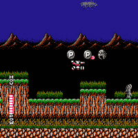 Blaster Master Screenshot 3