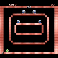 Bubble Bobble Hack